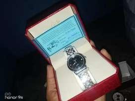 Polo club watch from Malaysia