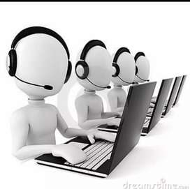 Call center job in lahore for gent's and ladies
