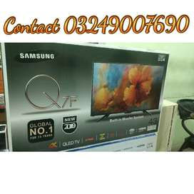"Vibrant Colors 42"" Samsung FHD LED TV"