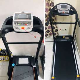Fitness cycles / Treadmills almost new condition
