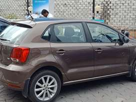 Volkswagen Polo Comfortline Diesel, 2018, Diesel