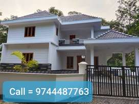 New Branded House For Sale ,Pala ,Town