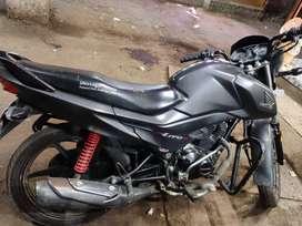 Honda livo bike very good condition