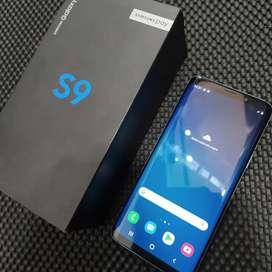 Samsung Galaxy S9 4/64 Dual Sim
