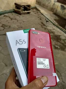 Oppo A5s Red 3/32