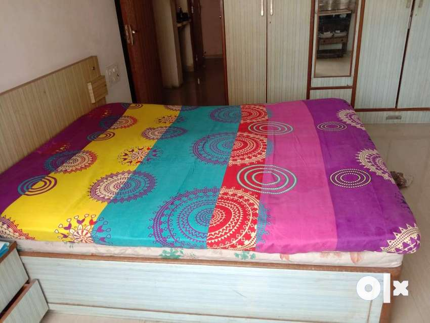 Two Sharing Posh Paying Guest Accomodation in Andheri east Chakala 0