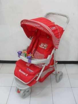 Stroller - Baby Creative runner2