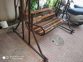 Garden Jhula (Swing)
