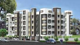 At Aganampudi, 2 and 3 BHK Flats Are Available