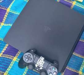 Ps4 500 Gb slim used available