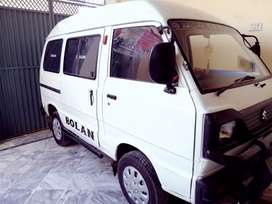 Suzuki Bolan Model 2008 Registered Lahore