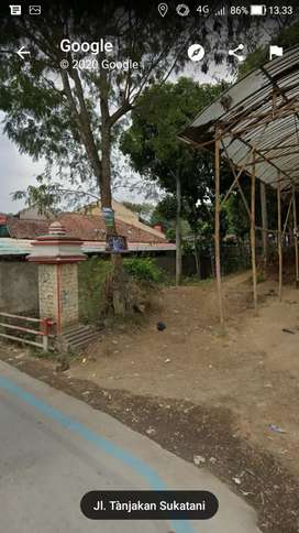 Jual Tanah Dekat Pemkab Bandung Barat