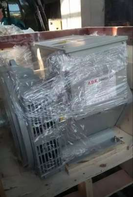 generator ADK single/double bearing