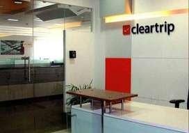 Cleartrip process Walk-In Interviews. CCE/ Backend jobs