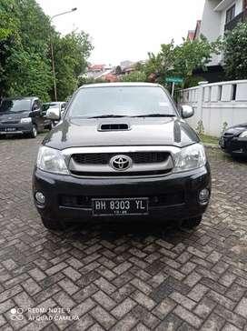 Toyota Hilux 3.0 E