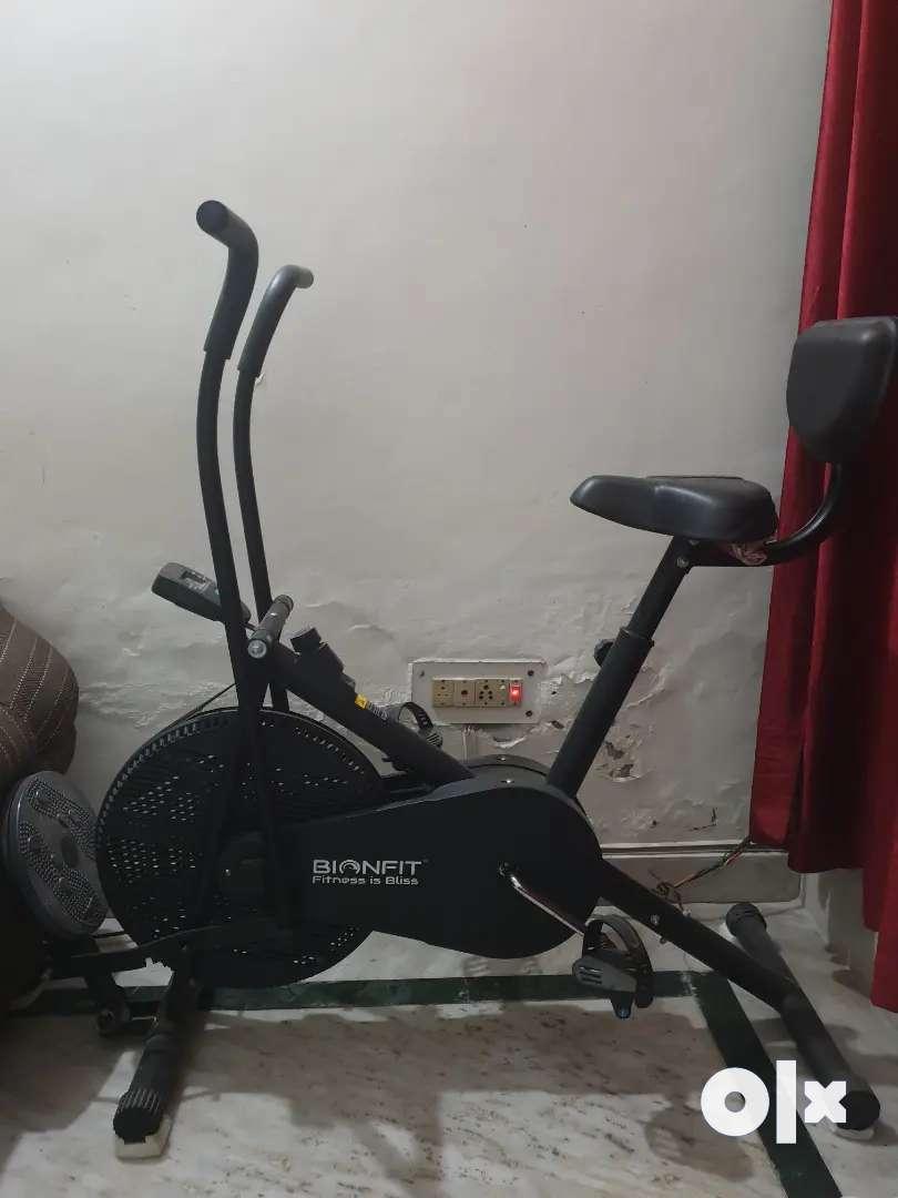 BIONFIT gym cycle