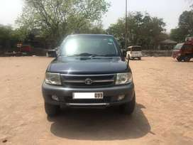 Tata Safari 4x2 EX DICOR BS-IV, 2012, Diesel