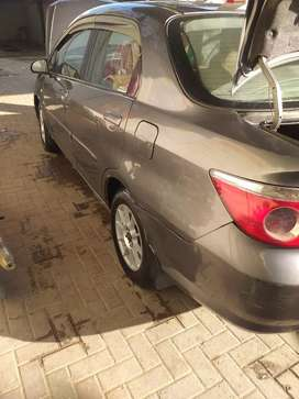 Honda city vario gray condition 9 out of 10 price is negotiable