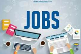 Requirement of Students freshers ,Ad post job