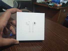 Airpods2 master quality best price available with warranty nd delivery
