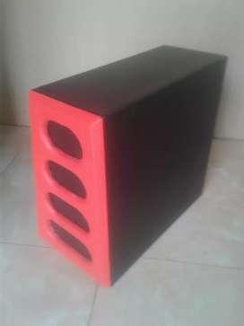 Box Speaker Avanza / Xenia