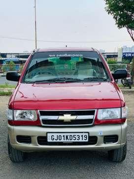 Chevrolet Tavera Elite LT - L1 9-Seater BS III, 2010, Diesel