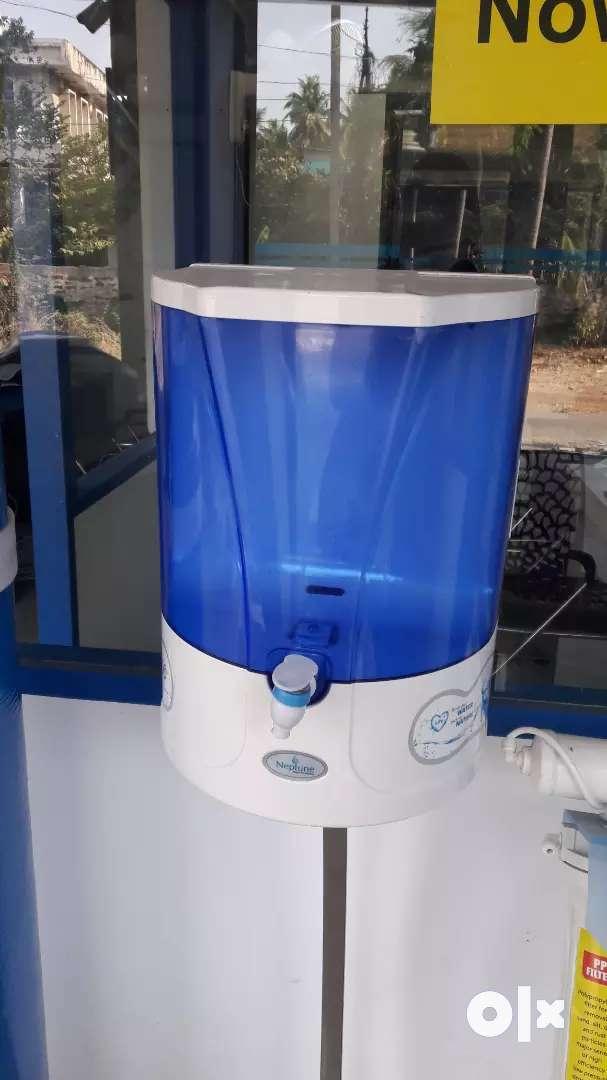 Waterr purifierrr 0