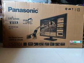 Panasonic led smart tv for sale