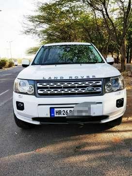 Land Rover Freelander 2 HSE, 2012, Diesel