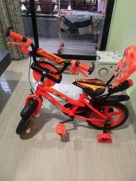Brand New Hi Fast Kid Bicycle 2-5 years