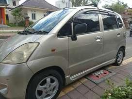 Jual mobil karimun estilo th 2007 muluss terawat,full modif