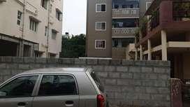 Plot for sale at Jagruti layout puttnahalli
