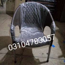 Plastic chairs table set cusion style sofa plastic chair grace brand