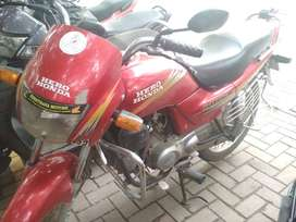 Hero Honda Passion,2003 model, excellent working condition