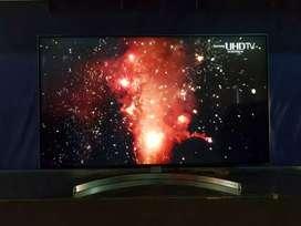 LG 49 Inch UJ652T Smart TV UHD 4K Digital TV Magic Remote