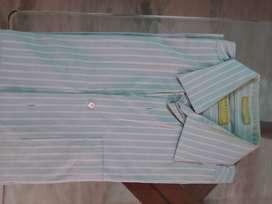Van heusen formal shirt