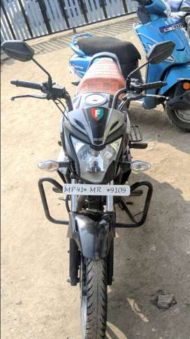 Well Maintained Trigger 150 cc