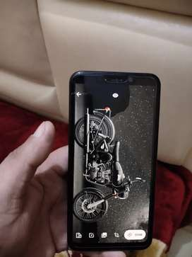 Motorola One power 4/64 brand new look