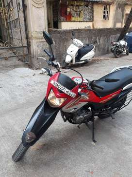 1st Owner, well maintained and very smooth riding.