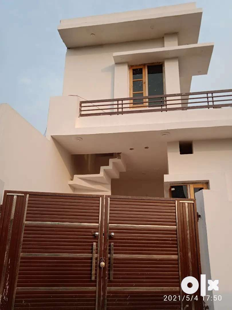 House for sale In Rajasansi near Airport Ajnala Road