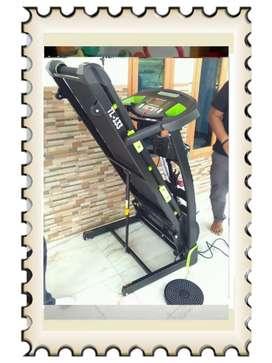 Cocok buat olahraga di rumah ( treadmill auto incline) NEW 133