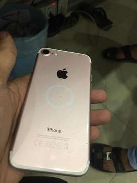 Iphone 7 32gb Pta approved