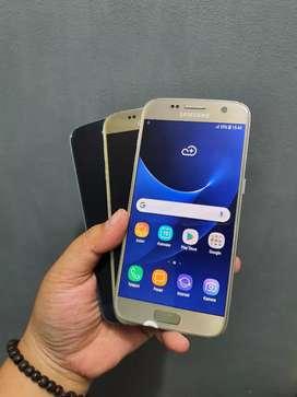 Samsung Galaxy S7 Flat Duos G930FD Resmi SEIN Original Termurah Bos