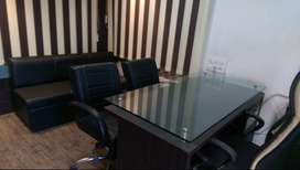 1000 sqft Office For Rent Fully Furnished on Panchwati