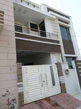 CURO PVR CINEMA KOTHI 4 BEDROOMS LOAN AVAILABLE
