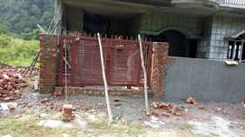 Very low price...Mony requried 512 gajj plot with new construced home
