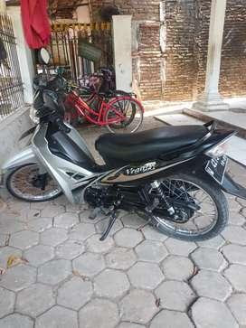 Yamaha vega R 2008, barang mulus