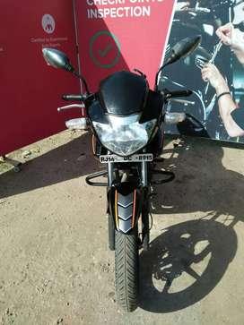 Good Condition TVS Apache RtrStd with Warranty |  8915 Jaipur