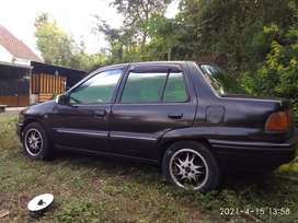 Daihatsu classy 91 plat B