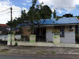 Rumah Tinggal Malayayang I Manado